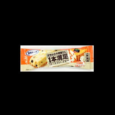 【スーパー限定】アサヒ 1本満足バー チーズタルト