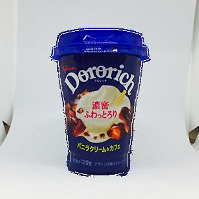 【ローソン限定】グリコ Dororich