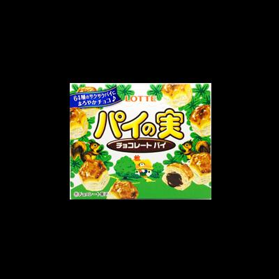 【ドラッグストア限定】ロッテ パイの実(各種)