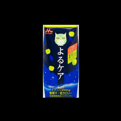 【スーパー限定】森永乳業 よるケア(各種)