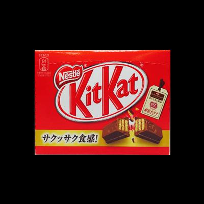 ネスレ日本 キットカット