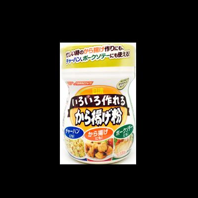【スーパー限定】日清製粉 日清 色々作れる から揚げ粉