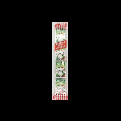 【スーパー限定】六甲バター Q・B・B モッツァレラベビーチーズ