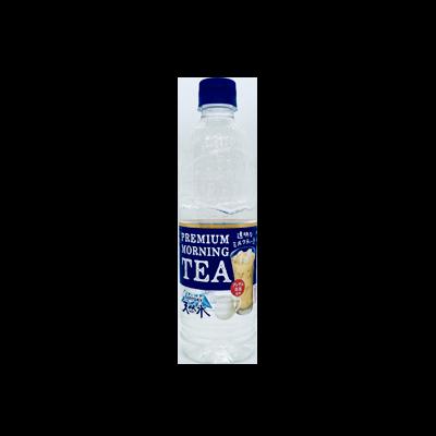 【スーパー限定】サントリー 天然水 プレミアム モーニング ティー ミルク