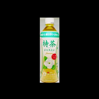 【スーパー限定】サントリー 特茶 ジャスミン