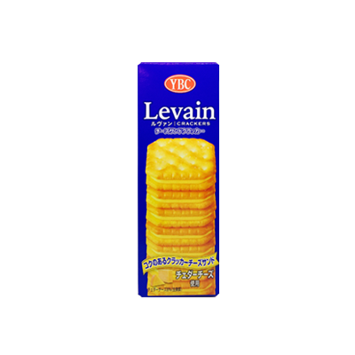 ヤマザキビスケット Levain(ルヴァン)